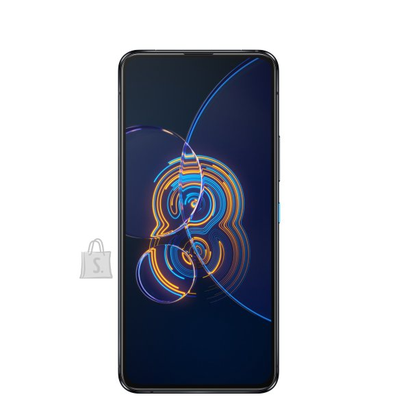 "Asus Asus Zenfone 8 Flip ZS672KS Galactic Black, 6.67 "", AMOLED, 2400 x 1080, Qualcomm SM8350 Snapdragon 888 5G, Internal RAM 8 GB, 256 GB, Dual SIM, 5G, 4G, Main camera 64+12+8 MP, Android, 11, 5000 mAh"