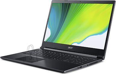"""Acer Acer Aspire 7 15.6"""" FHD i5-9300H/16GB/512GB/Nvidia GTX1650/NoOS/Eng kbd/2Y Warranty"""