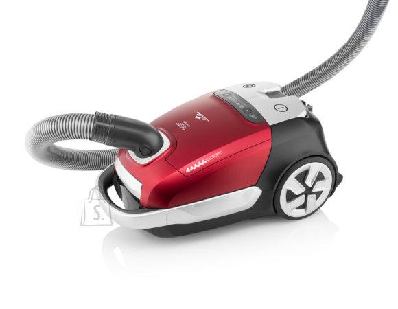 ETA ETA Vacuum cleaner Adagio ETA351190000 Bagged, Power 800 W, Dust capacity 4.5 L, Red