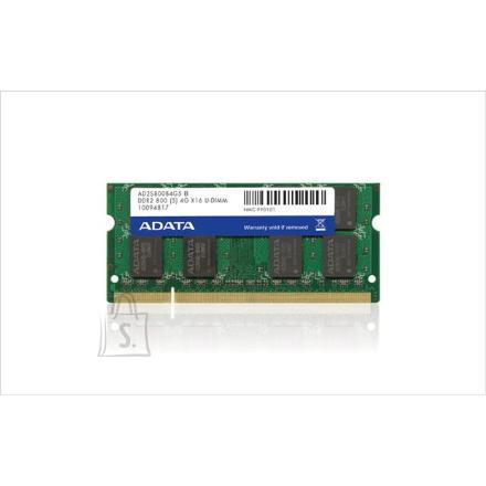A-Data A-DATA 1GB DDR2 SO-DIMM 800 128x8