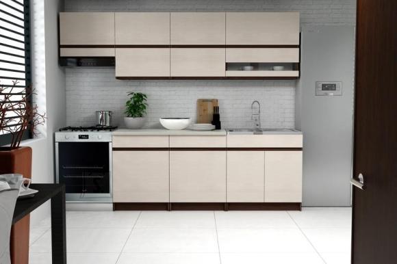 Köök Eliza 1