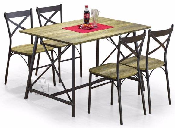 Söögilauakomplekt Reliant 4-tooliga