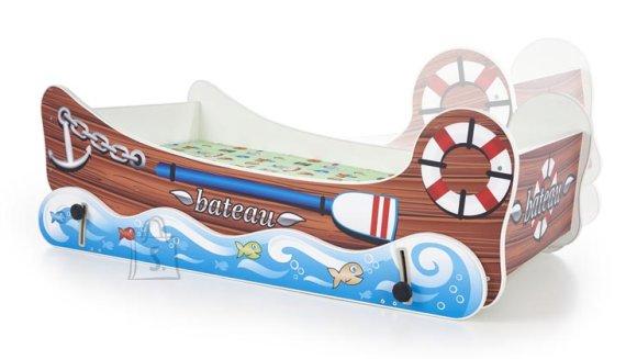 Kiikuv lastevoodi Boat