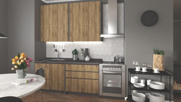 Köögikomplekt Idea 180