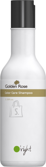 O'right Golden Rose Color Care Shampoo 100ml