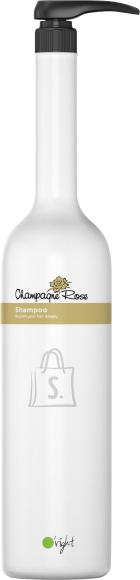 O'right Golden Rose Color Care Shampoo 1000ml