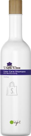 O'right Purple Rose Color Care Shampoo 400ml
