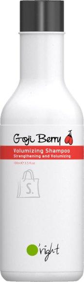 O'right Goji Berry Volumizing Shampoo 100ml