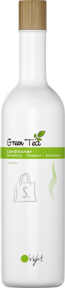 O'right Green Tea Conditioner 400ml