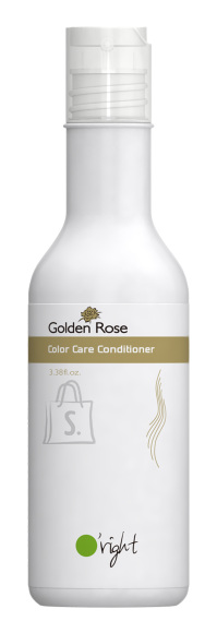 O'right Golden Rose Color Conditioner 100ml