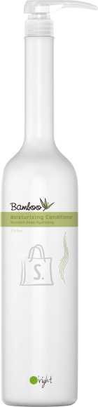 O'right Bamboo Moisturizing Conditioner 1000ml