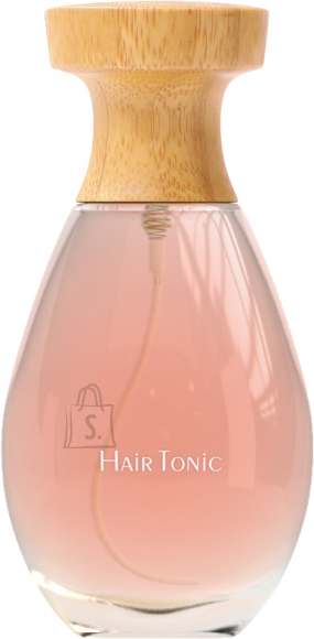 O'right Hair Tonic for Her (Organic Goji Berry Concentrate) 50ml