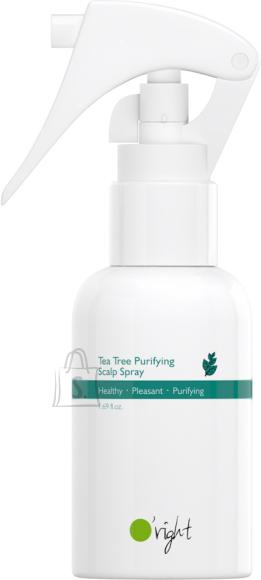 O'right Tea Tree Purifying Scalp Spray 50ml