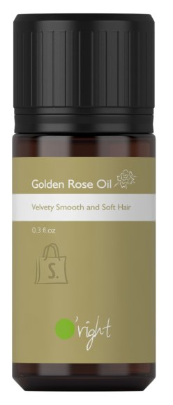 O'right Golden Rose Oil 10ml