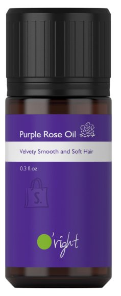 O'right Purple Rose Oil 10ml