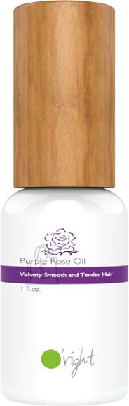 O'right Purple Rose Oil 30ml