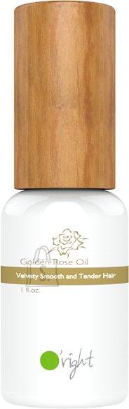 O'right Golden Rose Oil 30ml