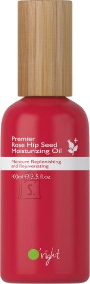 O'right Premier Rose Hip Seed Moisturizing Oil 100ml