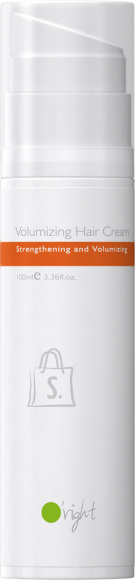 O'right Volumizing Hair Cream 100ml