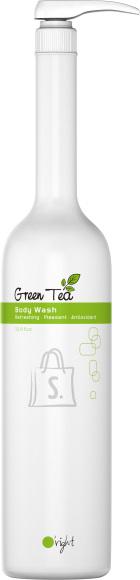 O'right Green Tea Body Wash 1000ml