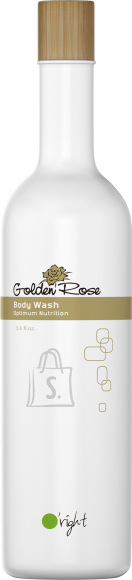 O'right Golden Rose Body Wash 400ml