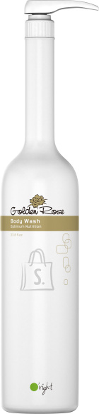 O'right Golden Rose Body Wash 1000ml