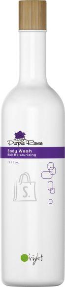 O'right Purple Rose Body Wash 400ml