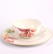 Seltmann Weiden tass alustassiga Achat Pink Magnolia