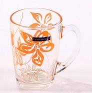 Luminarc klaasist kruus Lily Flower 32cl