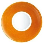Luminarc puuviljakauss Stonemania Orange 27 cm