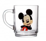 Luminarc kruus Disney Colors Mickey 25 cl