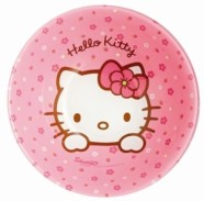 Luminarc supikauss Hello Kitty Sweet Pink 16cm