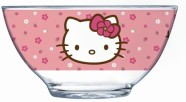 Luminarc supikauss Hello Kitty Sweet Pink 50cl
