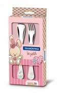 Tramontina söögiriistade komplekt lastele Le Petit