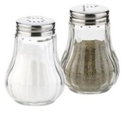 Tescoma soola-ja pipratoos Classic