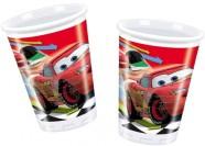 Dajar ühekordsed joogitopsid Cars 2 10 tk