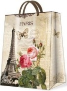 Paw Decor Collection kinkekott Parisian Sun