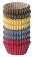 Tescoma paberist muffinivormid Delicia 200tk, 4cm