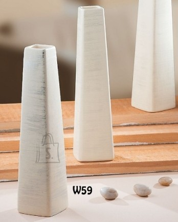 Eko Ceramika vaas Piramida 31cm