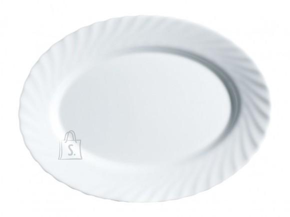 Luminarc ovaalne vaagen Trianon 29 cm