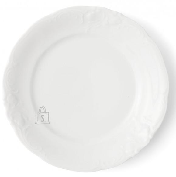 Porcelana Krzysztof desserttaldrik Fryderyka 17 cm
