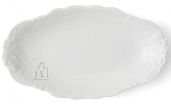 Porcelana Krzysztof ovaalne vaagen Fryderyka 25 cm