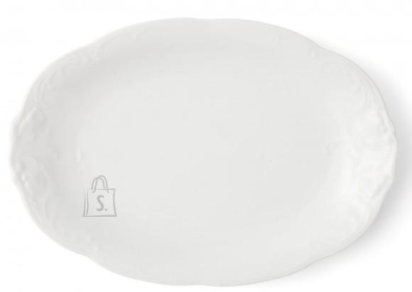 Porcelana Krzysztof ovaalne vaagen Fryderyka 24 cm