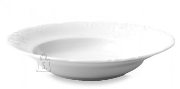 Porcelana Krzysztof sügav taldrik Fryderyka 22.5 cm