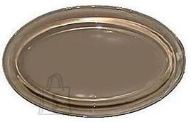 Luminarc 08825 suitsuklaasist ovaalne vaagen Eclipse 22 cm