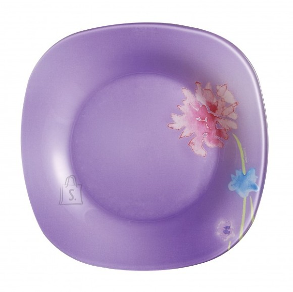 Luminarc desserttaldrik Angel Purple 18 cm