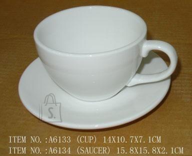 Weiye Ceramics alustass Veja
