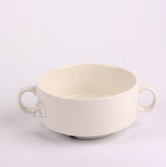 Weiye Ceramics ladustatav supitass Veja 30cl