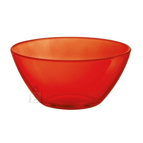 Luminarc puuviljakauss Crazy Colors Red 28 cm