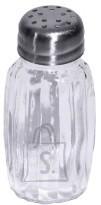 Contacto klaasist soolatoos 15 auguga